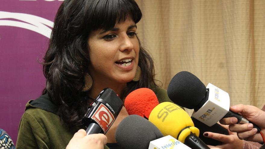 Rodríguez (Podemos) visitará las ocho provincias en una campaña en la que coincidirá en dos ocasiones con Iglesias
