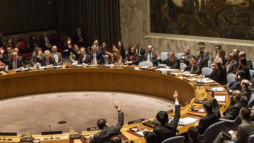 La ONU condena las nuevas pruebas de misiles de Corea del Norte
