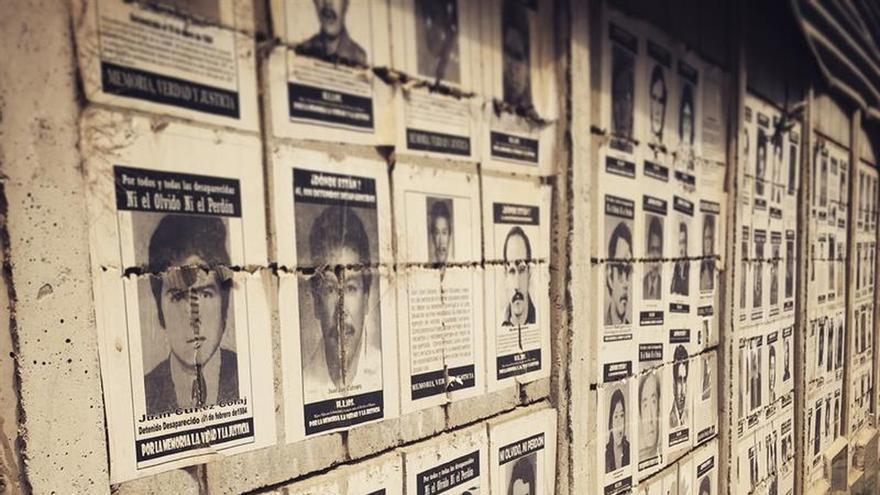 """""""Finding Óscar"""", en busca de justicia para las víctimas de la dictadura en Guatemala"""