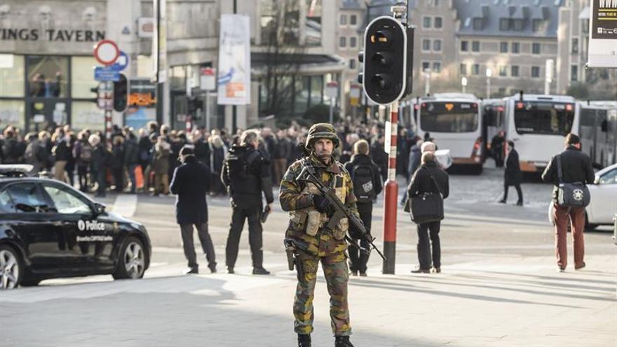 Uno de los terroristas de Bruselas transitó por Italia hacia Grecia en 2015