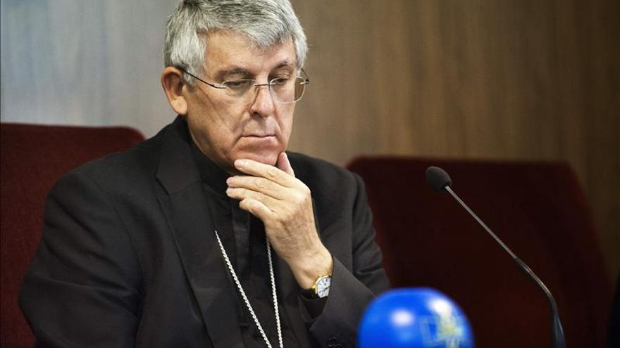 """El arzobispo de Toledo critica la fiesta de Halloween por ser una """"mascarada"""""""