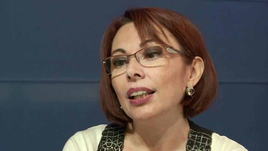 Josefina Musulén.