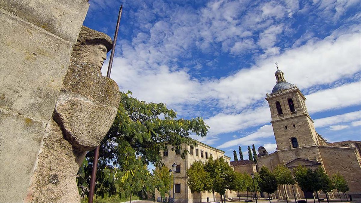 Un paseo monumental por Ciudad Rodrigo