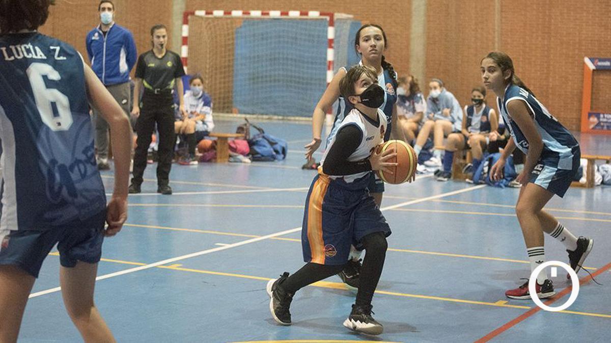 Imagen del último Torneo por la Igualdad del Ciudad de Córdoba