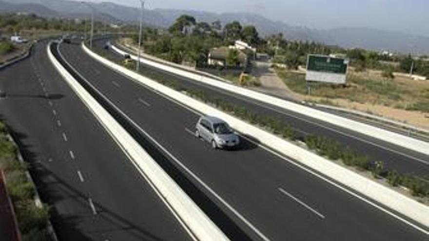 Carretera Valldemossa