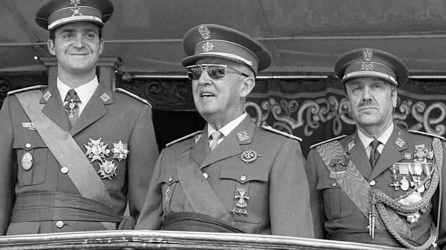 Aragón tendrá su propia ley de memoria histórica.