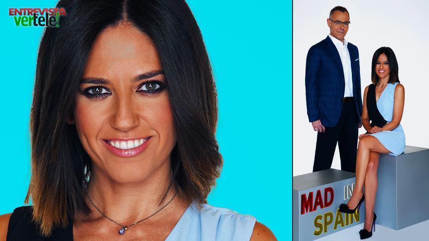 """Núria Marín, la """"gasolinera"""" de Mad in Spain: """"Haré que el debate arda más"""""""