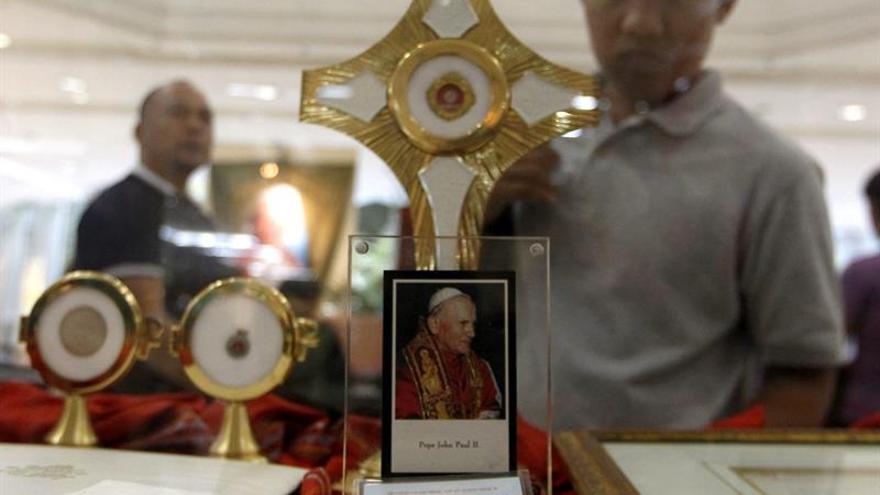 El Vaticano da instrucciones para la conservación y autenticidad de reliquias