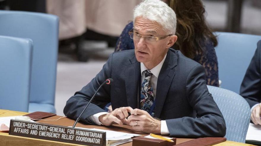 La ONU ve cerca un acuerdo entre el Gobierno de Yemen y separatistas del sur