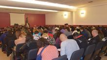 Las personas sin ESO y Bachillerato podrán examinarse para acceder a los cursos del SEF de mayor nivel