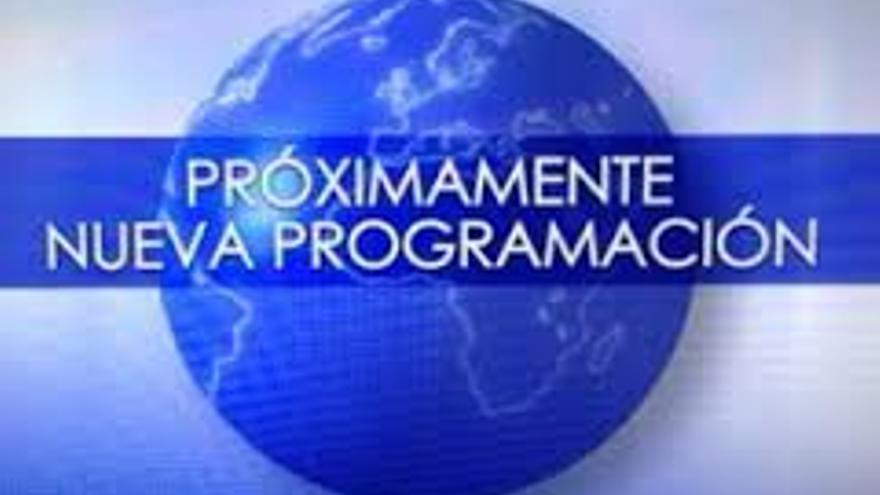 Imagen que anuncia la próxima programación en el dial de Intereconomía.