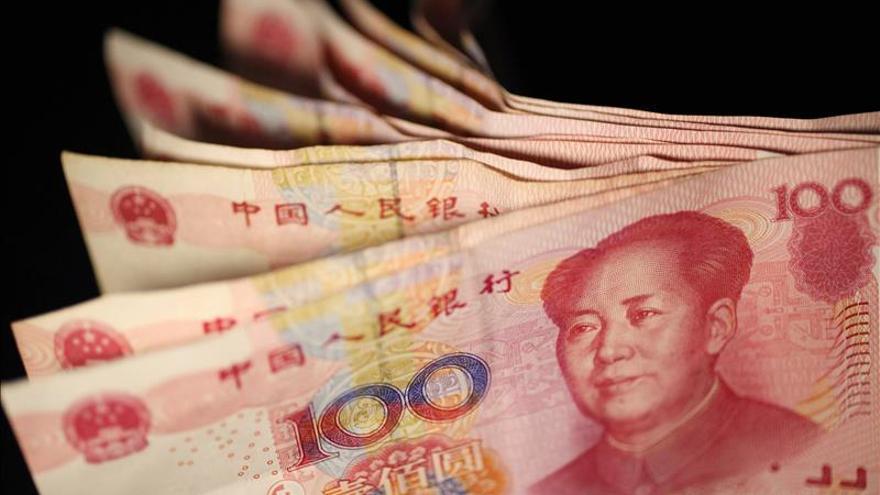 China anuncia el establecimiento formal del BAII, que empezará a operar en 2016