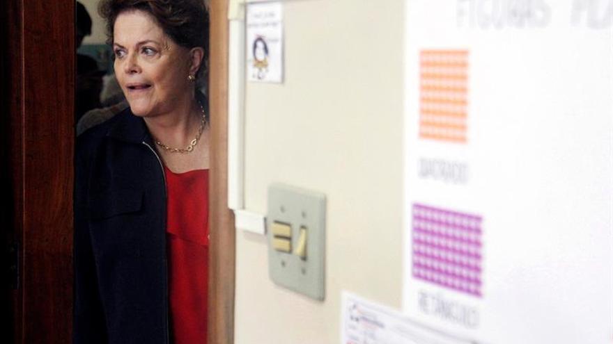 Al menos 8 detenidos por red de sobornos durante el Gobierno de Dilma Rousseff