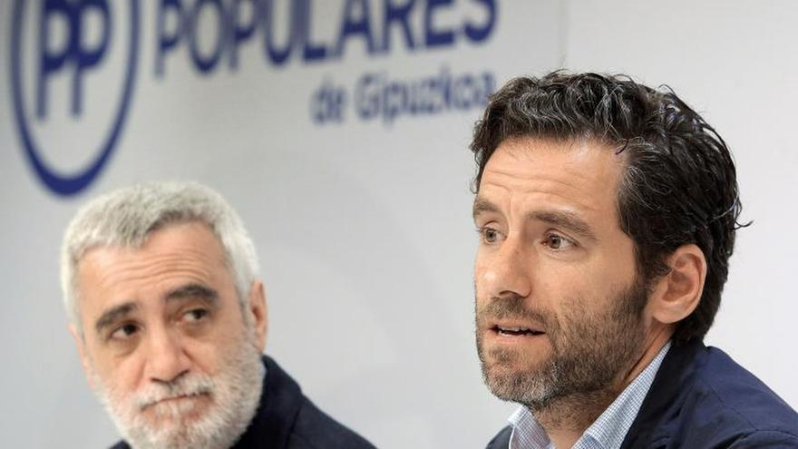 Sémper (PP): Ningún acuerdo merece la pena con la exigencia de Vox