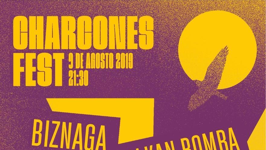 Cartel Charcones Fest 2019