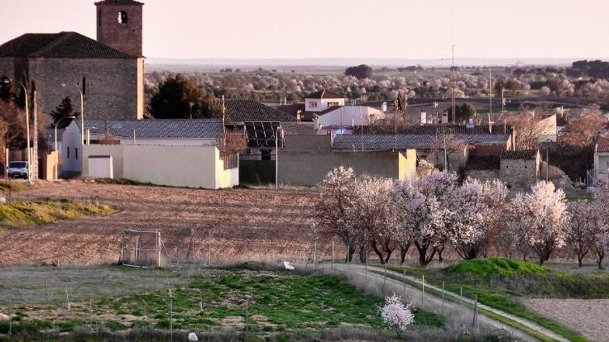 Almendros (Cuenca)