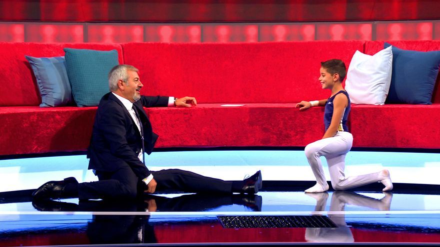 Little big show (Telecinco)
