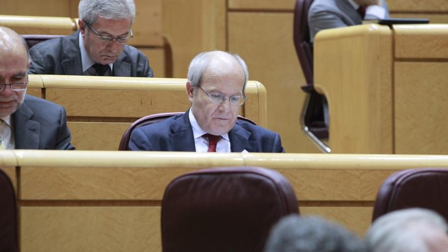 """Montill: España sin Cataluña no sería España. No nos engañemos, no estamos hablando de Ceuta y Melilla"""""""