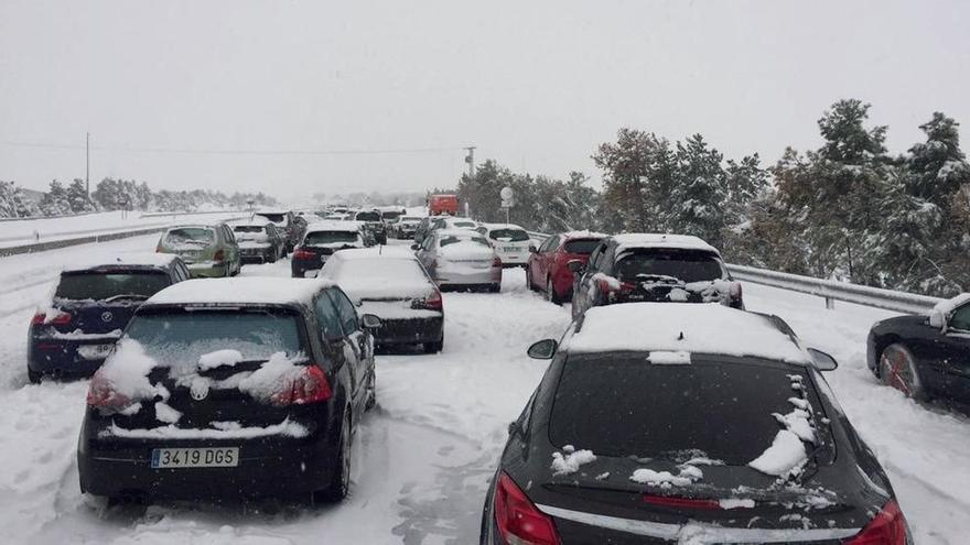 El Gobierno sube las multas a las autopistas ante casos de colapsos en las vías