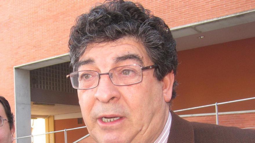 Valderas considera urgente una comisión de investigación en el Congreso sobre los sobresueldos en el PP