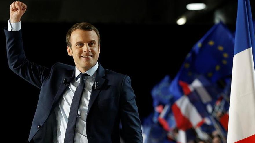Macron alimenta las dudas sobre la posibilidad de una victoria de Le Pen