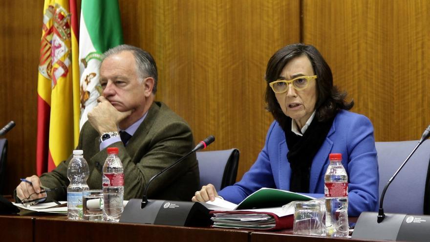 La actualización del Mapa de Fosas de Andalucía incorporará 60 nuevas localizaciones, hasta superar las 675