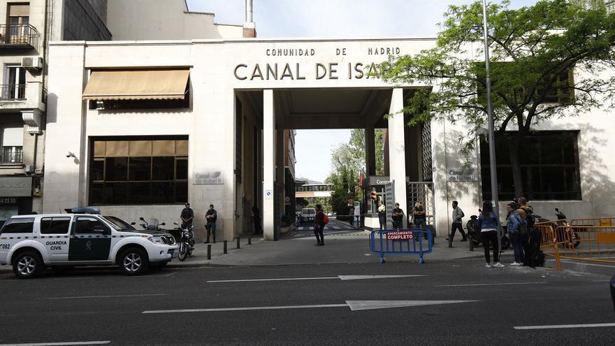 Canal de Isabel II valorará la posibilidad de acabar con su actividad en Cáceres y Lanzarote