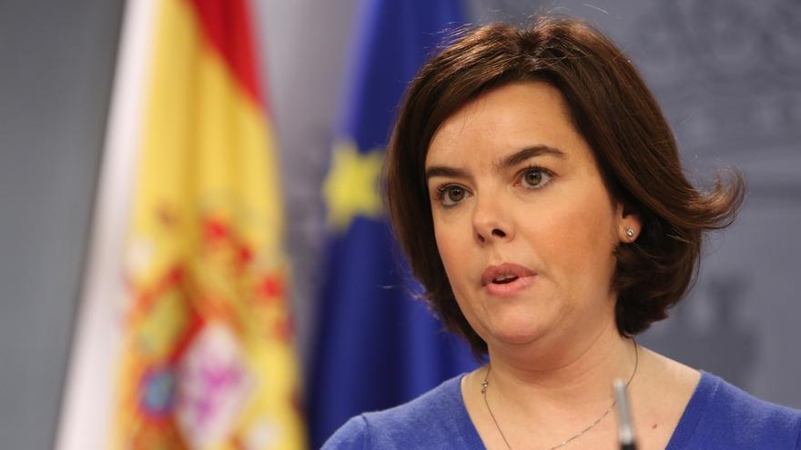 El Gobierno no cree que Cañete deba dar explicaciones por Acuamed mientras no haya una resolución judicial