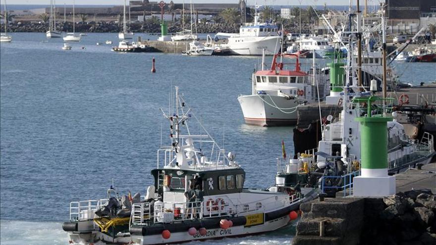 La juez culpa del naufragio del 13 de diciembre a la patera y no ve responsabilidad en la Guardia Civil