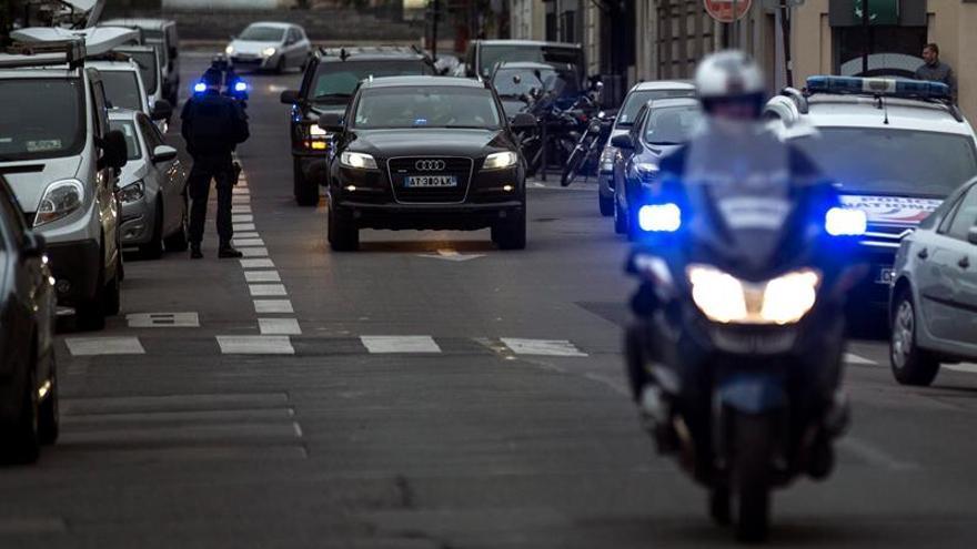 El yihadista Abdeslam muestra su religiosidad y dice que no tiene vergüenza