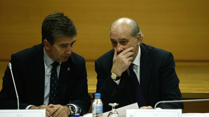 El comisario Villarejo tampoco será expedientado por la filtración de su conversación con Ignacio González