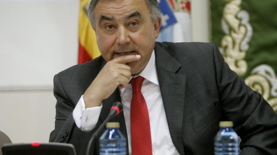 La Fiscalía se ofrece a reunirse con Novagalicia para solucionar el tema de las preferentes