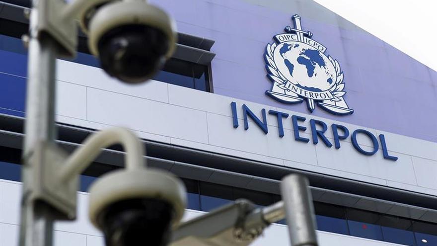 Interpol arresta en África a once supuestos traficantes de seres humanos