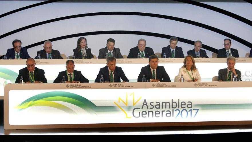 Asamblea Caja Rural