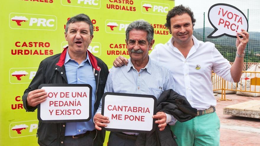 """Revilla: """"Diego ya se elimina como presidente al descartar un pacto de gobierno"""""""