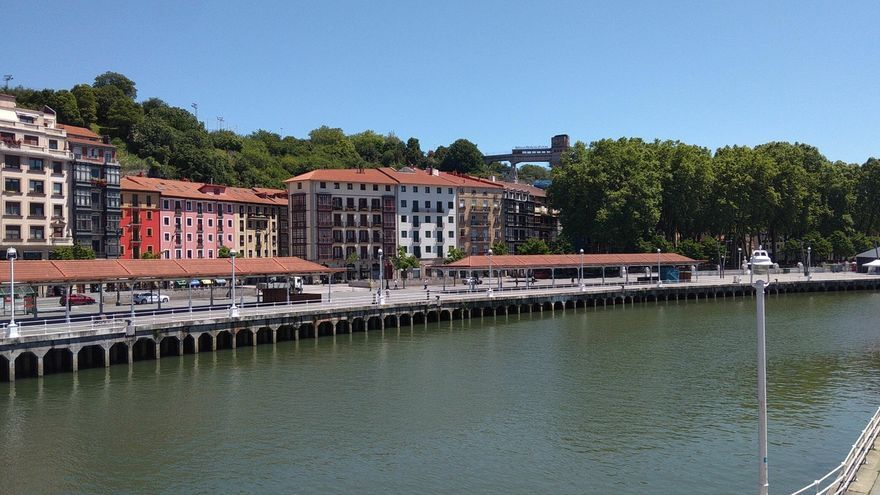 Previsiones meteorológicas del País Vasco para hoy, día 2