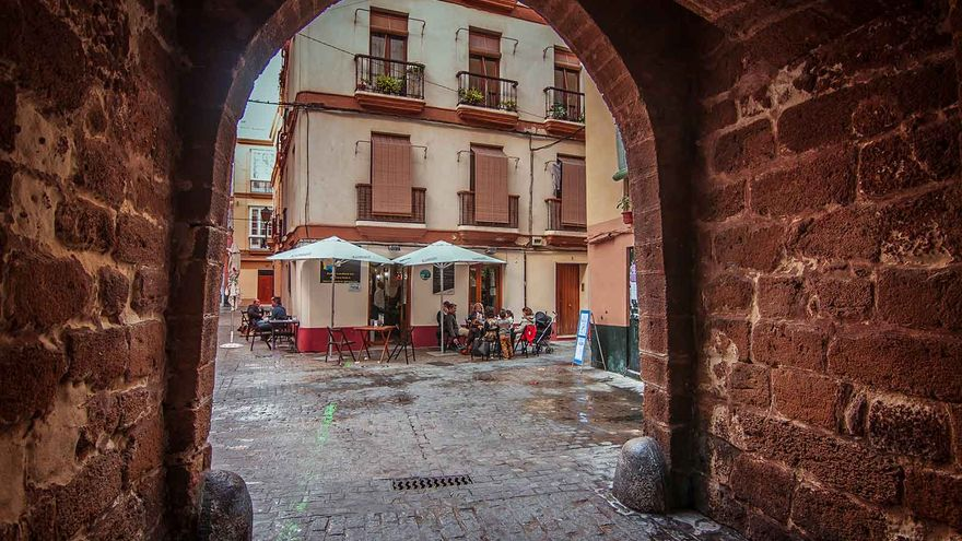 Un paseo por el Pópulo, el barrio más antiguo de Europa