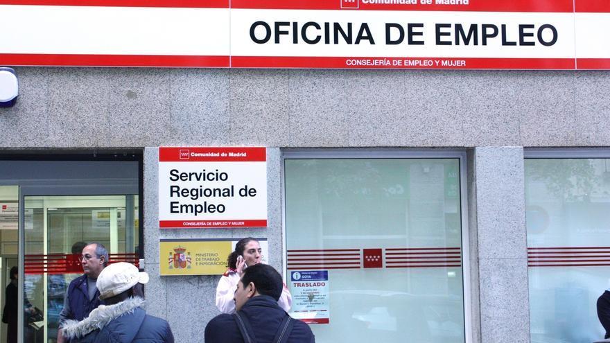 El paro sube en doce comunidades y sólo Andalucía, Asturias y Castilla-La Mancha crean empleo hasta marzo
