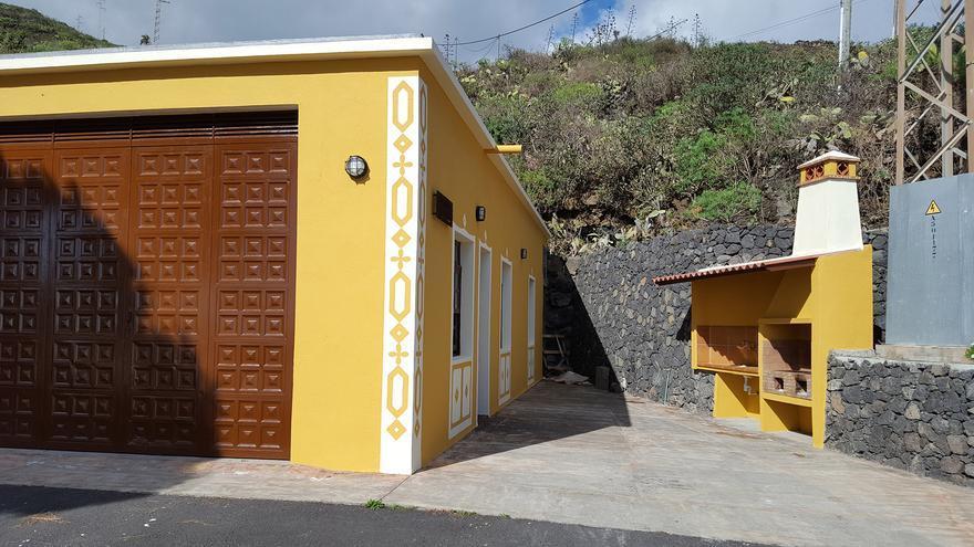 Mazo mejora los centros culturales del municipio.