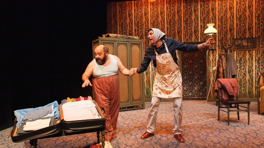 El Centro Botín, escenario el sábado de una versión teatral renovada de 'Pulgarcito'
