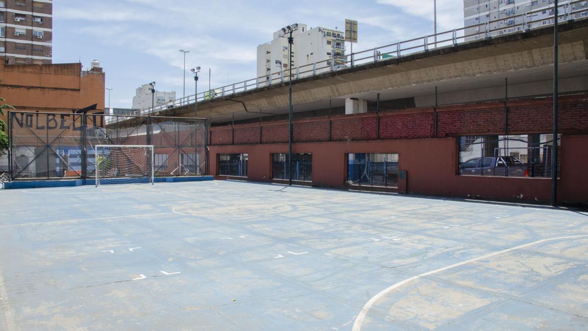 El proyecto condona deuda de clubes de barrio y otras entidades sin fines de lucro