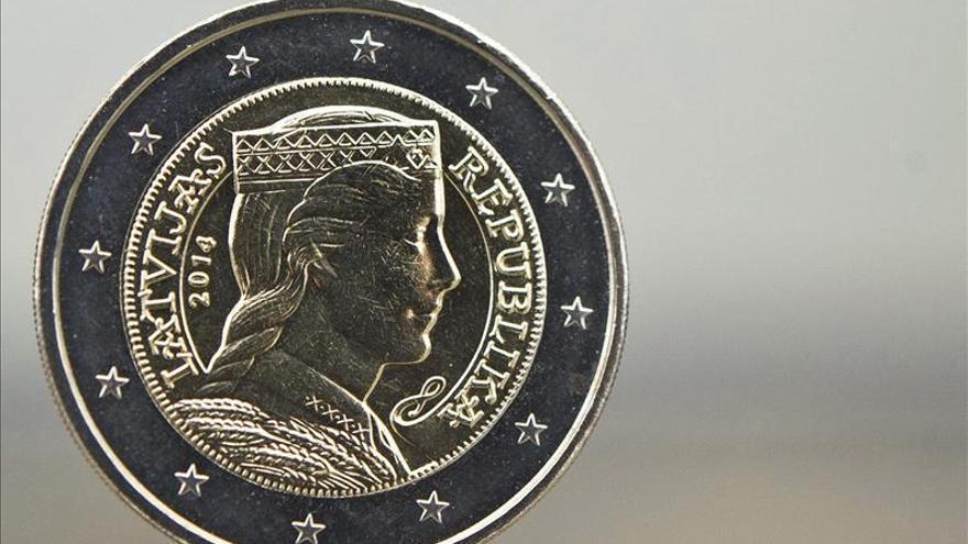 El euro sube en la apertura hasta 1,2470 dólares en Fráncfort