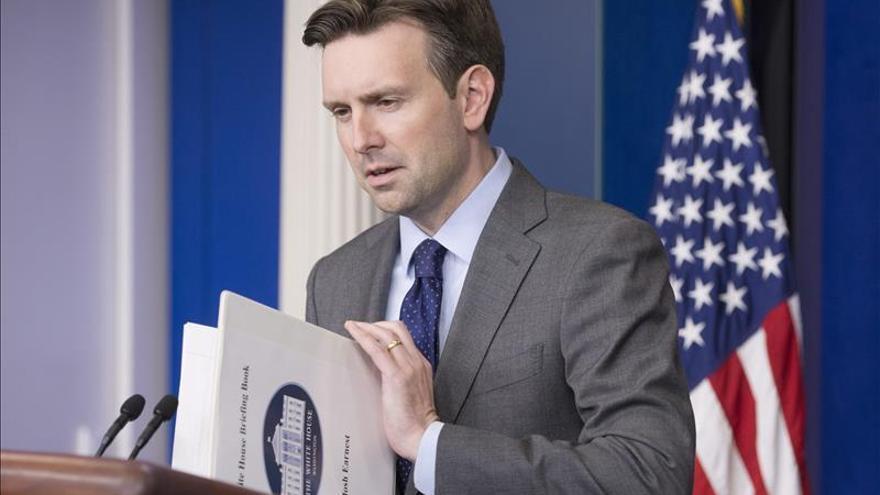 El Gobierno de Obama evalúa opciones para responder a la crisis de refugiados