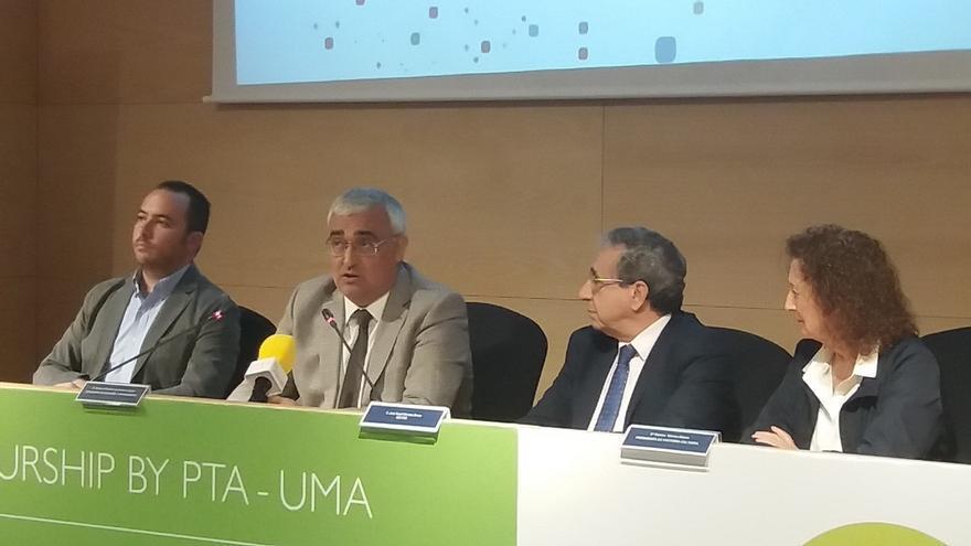Málaga tendrá una incubadora PlayStation para empresas de videojuegos en el futuro CADE de la UMA