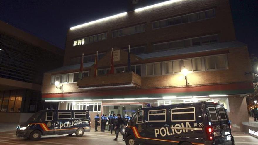 La policía tiene identificado al hombre que ha matado a dos personas en Alcorcón