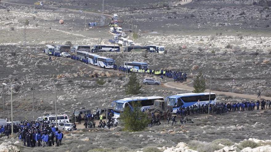 Israel aprueba ley de regularización para legalizar colonias en Cisjordania