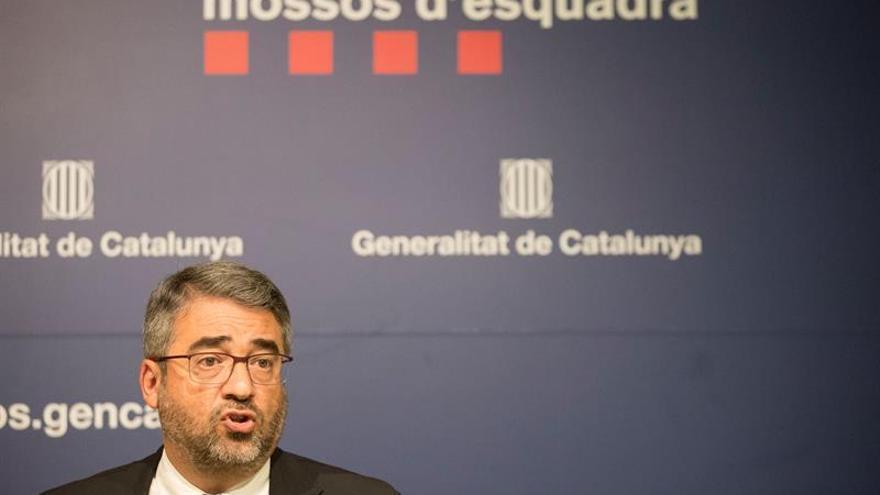El director de los Mossos dará explicaciones sobre el dispositivo del 1-O