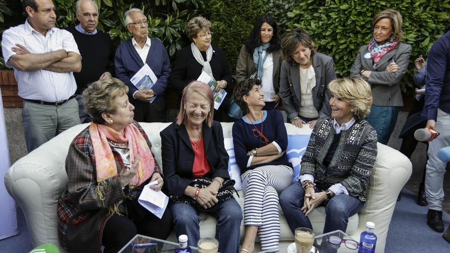 """Aguirre reconoce su """"rechazo y bochorno"""" por los millones de Granados en Suiza y niega que fuera su amigo"""