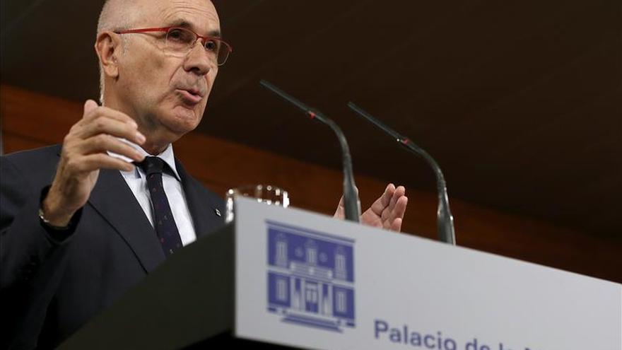 Duran ve al Estado corresponsable de la rebaja de la calificación de Cataluña