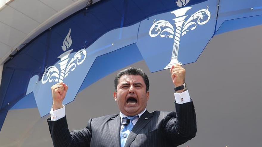 Iglesia mexicana Luz del Mundo considera ataque a institución detención líder